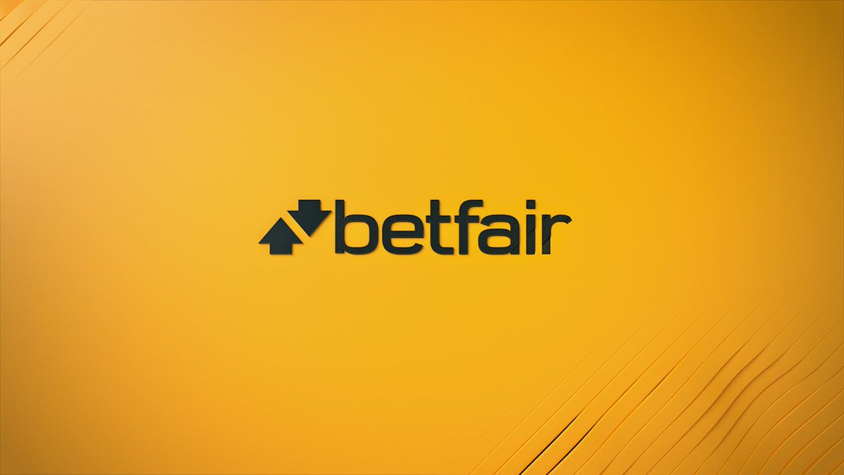 Лого БК Betfair (Бетфаир)