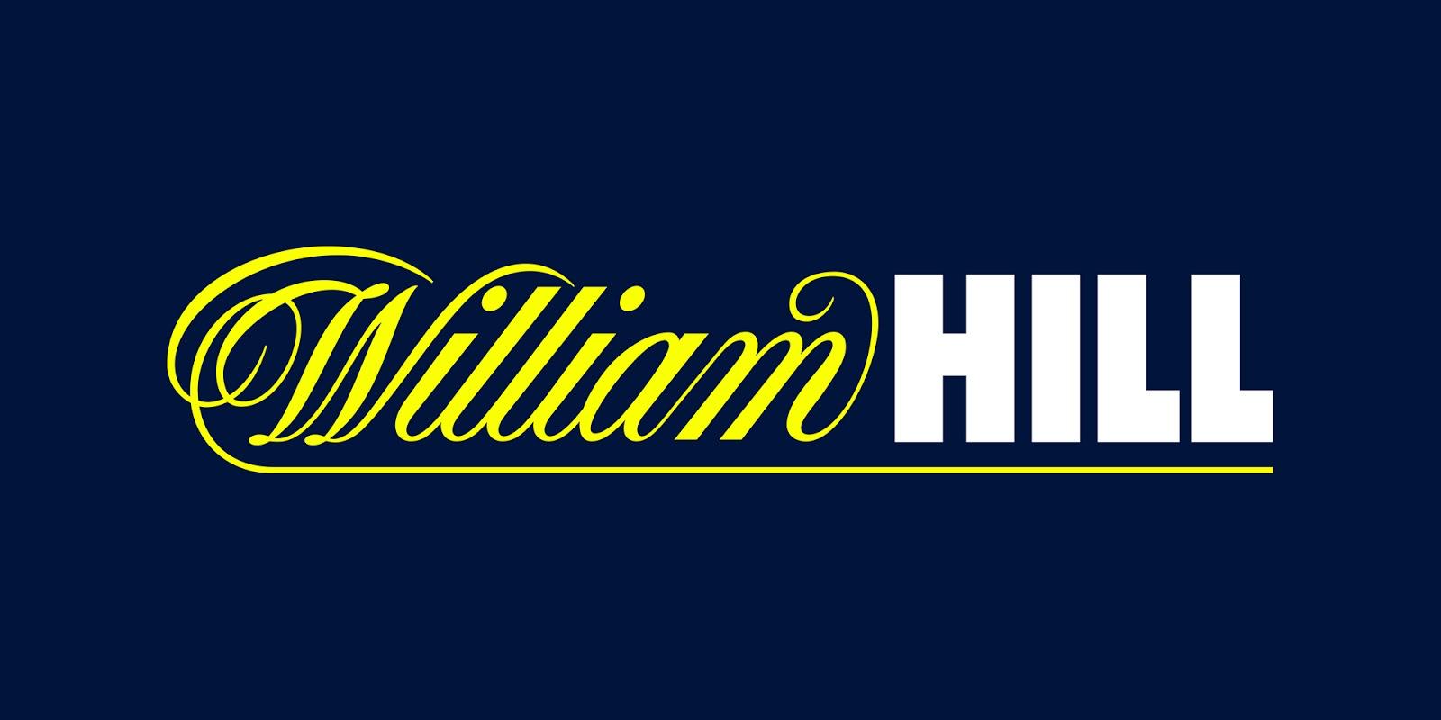 Лого БК William Hill (Вилльям Хилл)