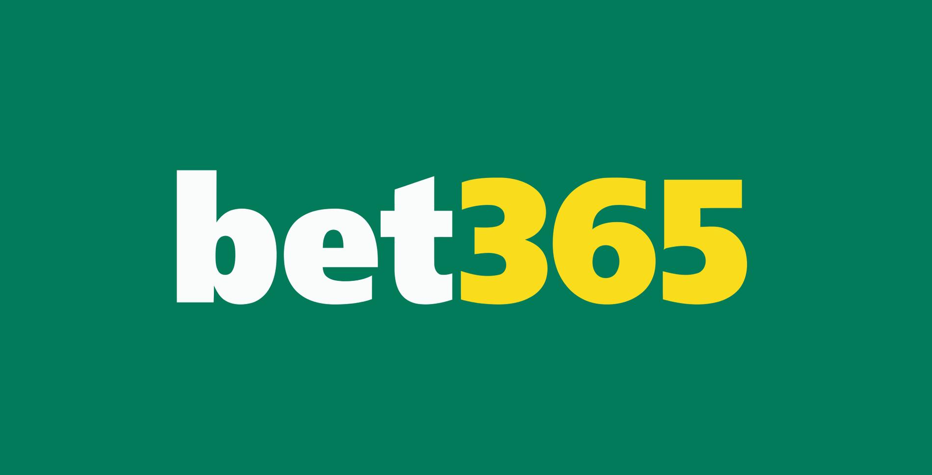 Лого БК Bet365 (Бет365)