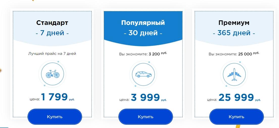 Ценовая политика DreamBets (ДримБетс)