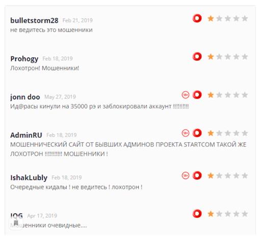ftc.vin отзывы о сайте