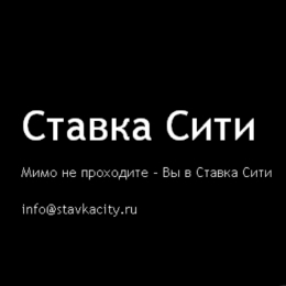 stavkacity.ru logo