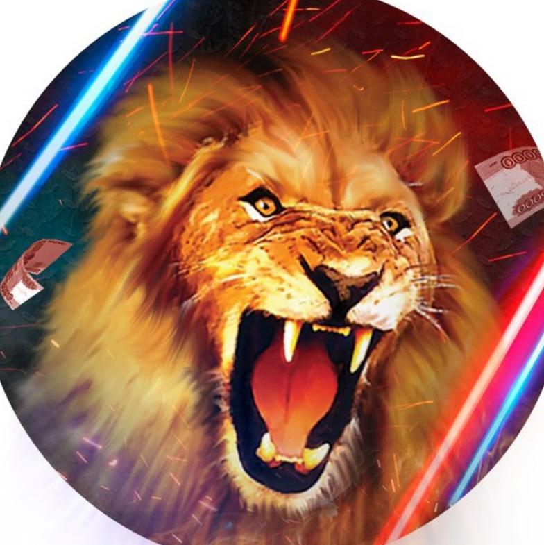 Отзывы о канале Lion Know в Телеграмме