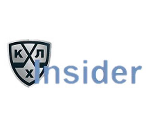 KHL-Insider сайт