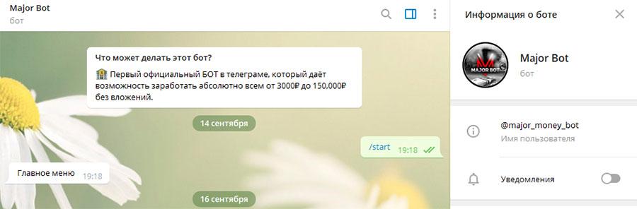 major_money_bot телеграмм