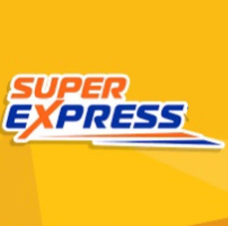Отзывы о Super Express | Марк Альвер
