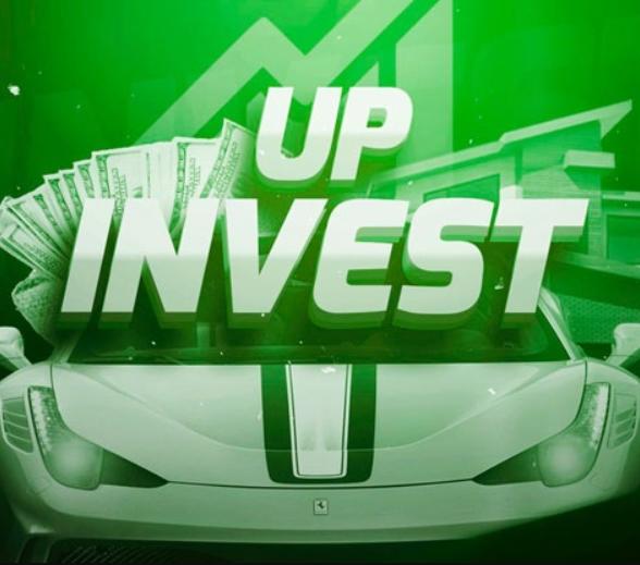 Отзывы о Up Invest