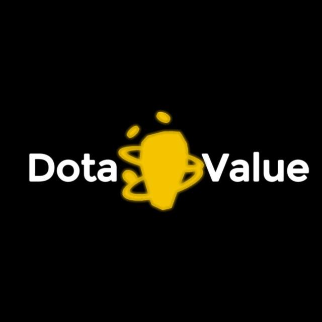 dota value телеграмм