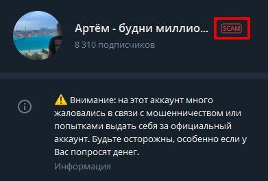 Каппер Попков Артем - Будни Миллионера в Телеграм