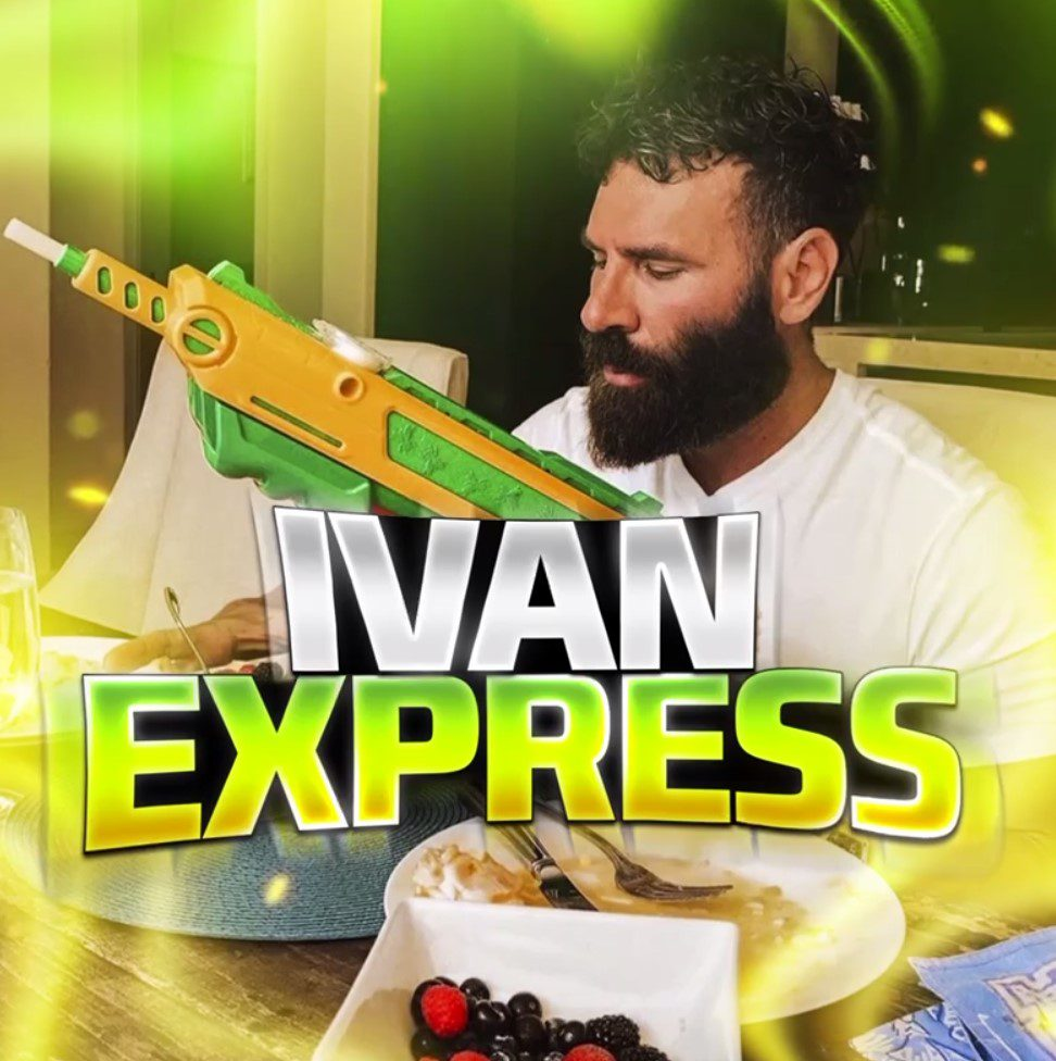 Ivan Express