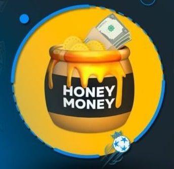 Телеграмм Honey money